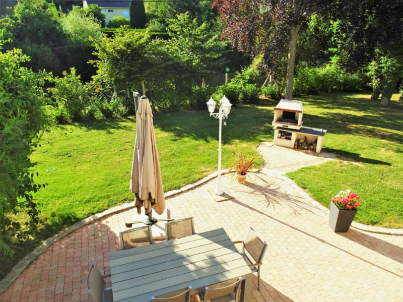 Vente maison / villa Villemeux sur eure 393000€ - Photo 7
