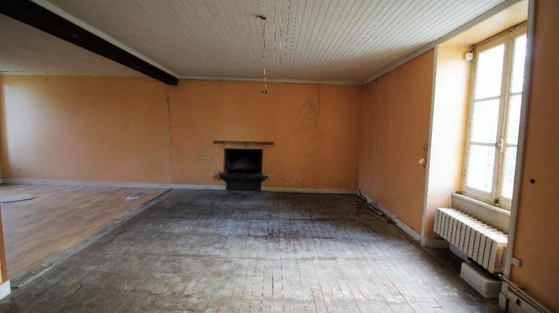 Vente maison / villa Clohars carnoet 90100€ - Photo 2