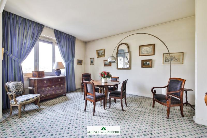 Sale apartment Neuilly-sur-seine 832000€ - Picture 8