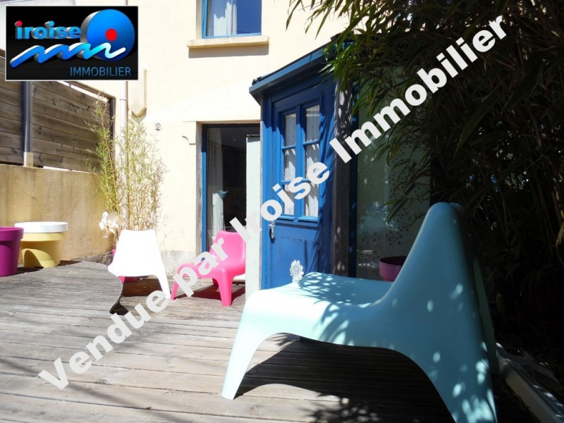Sale house / villa Brest 169 300€ - Picture 1