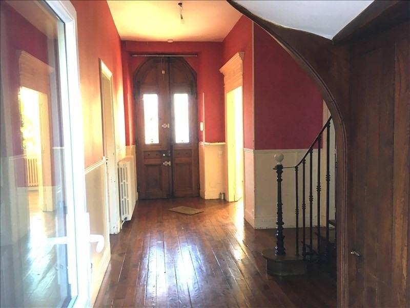 Sale house / villa Cazeres 260000€ - Picture 5
