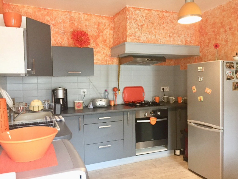 Vente maison / villa Saint laurent de la mer 137150€ - Photo 4