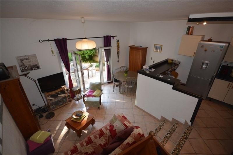 Sale house / villa L'isle d'abeau 163000€ - Picture 2
