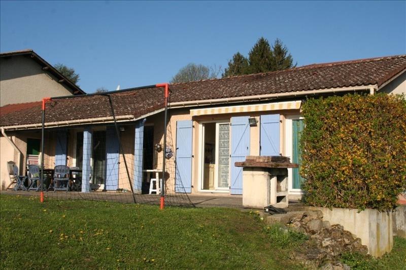 Vendita casa Vienne 255000€ - Fotografia 3