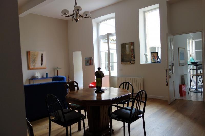 Vente de prestige appartement Bordeaux 787500€ - Photo 2