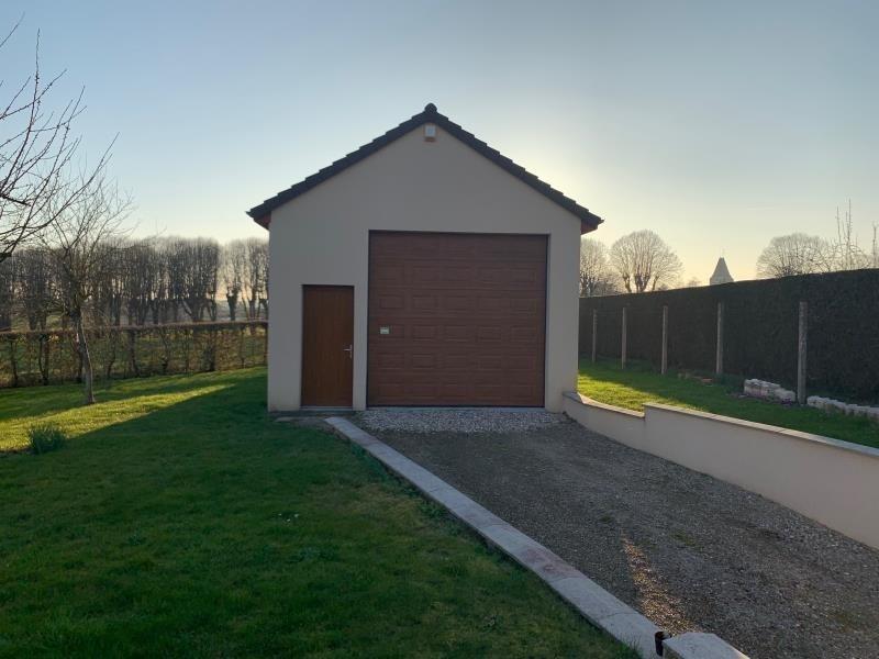 Sale house / villa Tourny 263000€ - Picture 5