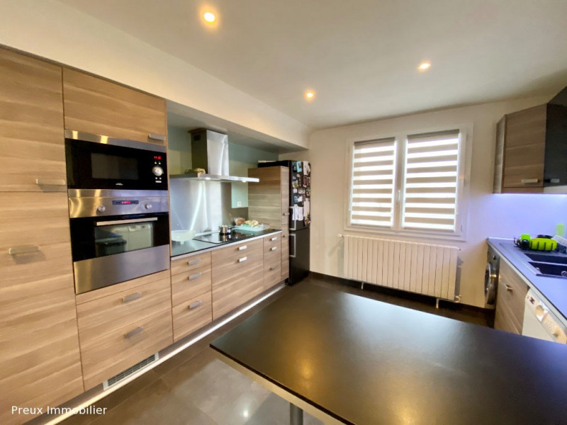 Vente appartement Poisy 357 000€ - Photo 2