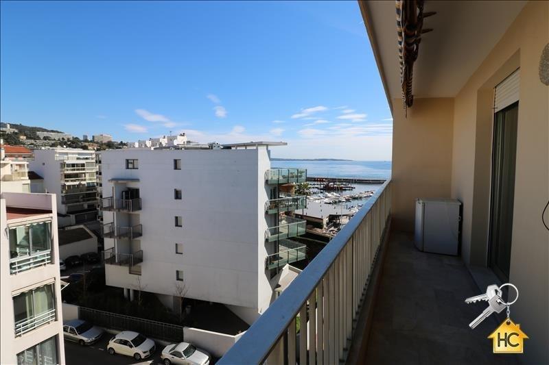 Sale apartment Cannes 318000€ - Picture 1