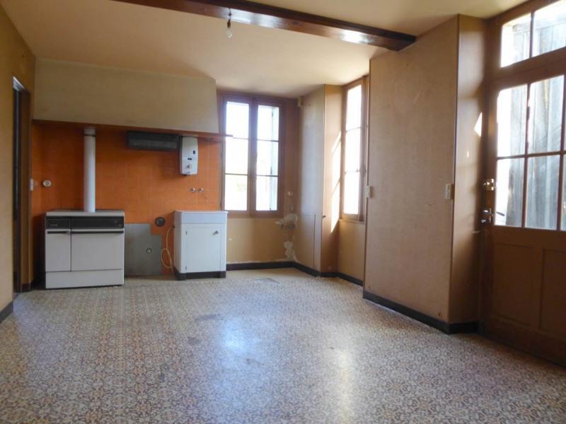 Sale house / villa Cherves-richemont 96750€ - Picture 5