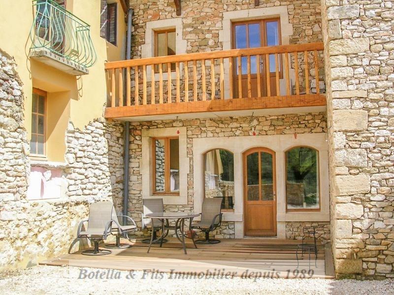 Verkoop van prestige  huis Uzes 985000€ - Foto 13