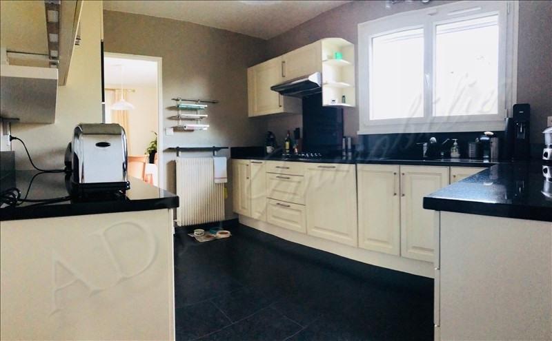 Sale house / villa Gouvieux 465000€ - Picture 4