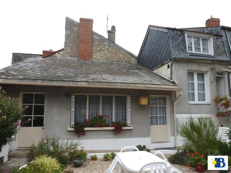 Vente maison / villa Chatellerault 101650€ - Photo 9