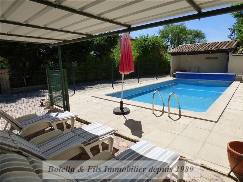Verkoop  huis Uzes 545000€ - Foto 2