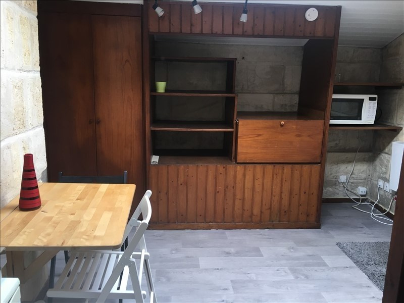Location appartement Bordeaux 500€ CC - Photo 6