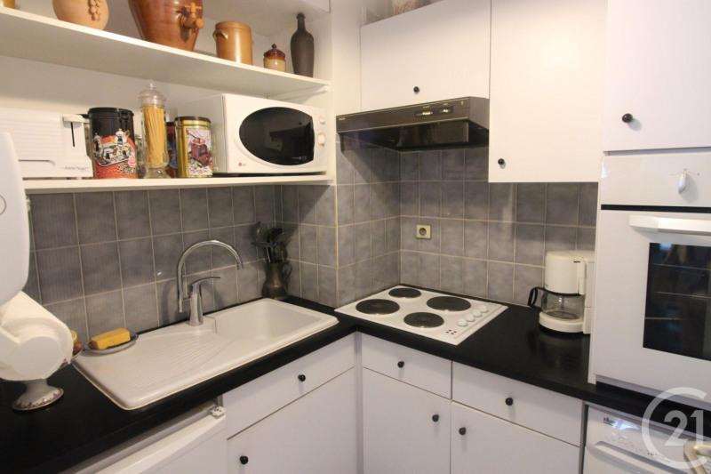 Venta  apartamento Deauville 202000€ - Fotografía 8