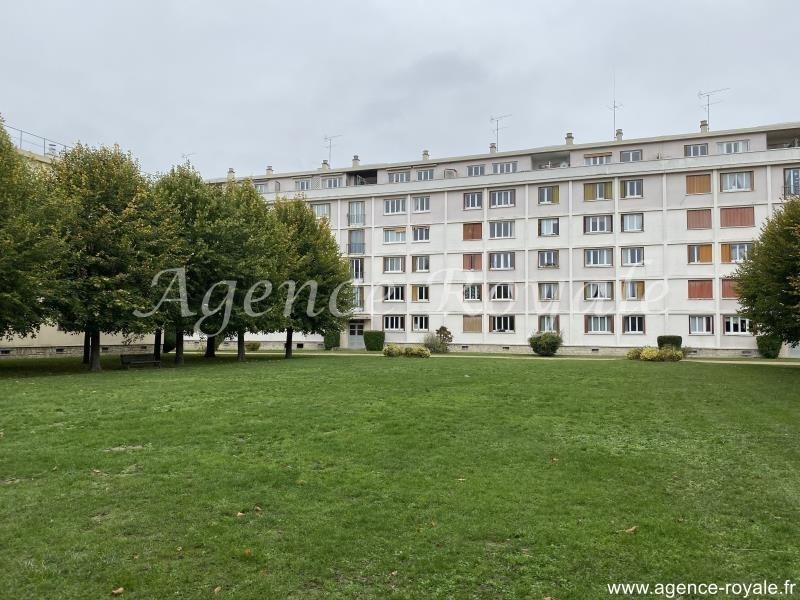 Sale apartment St germain en laye 278000€ - Picture 9