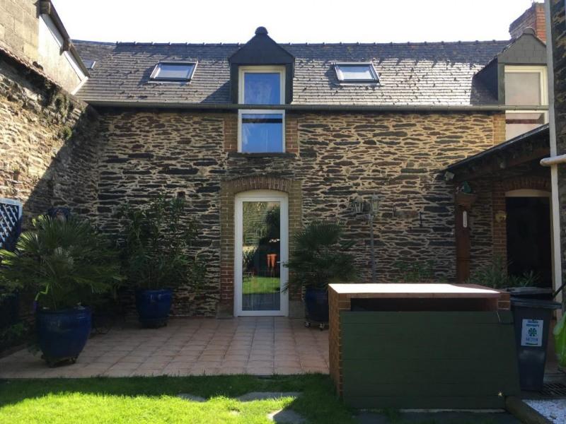 Verkoop  huis Janze 397100€ - Foto 5