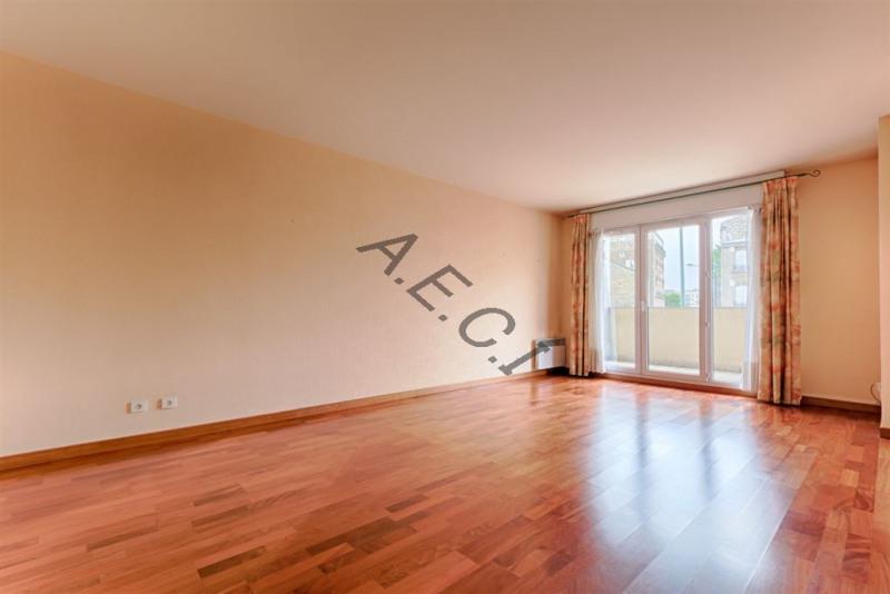 Sale apartment Asnieres sur seine 475000€ - Picture 2