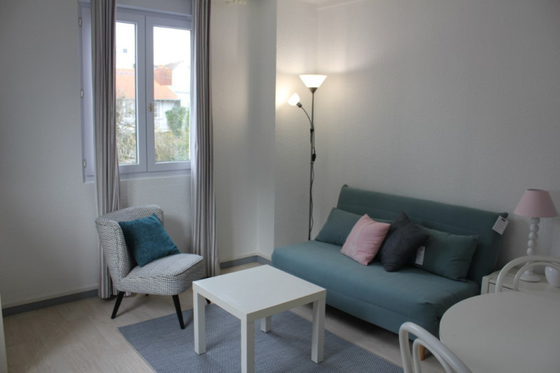 Location appartement Le touquet paris plage 528€ CC - Photo 4