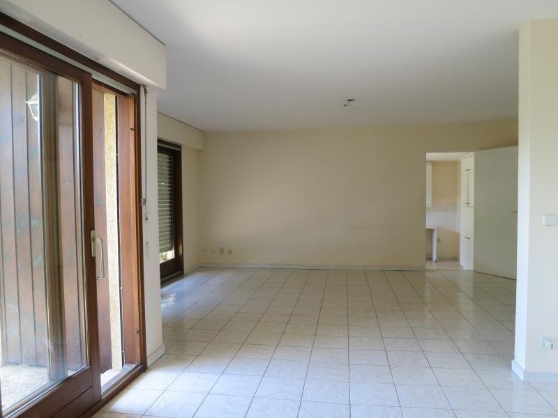 Sale apartment Annecy le vieux 699000€ - Picture 2