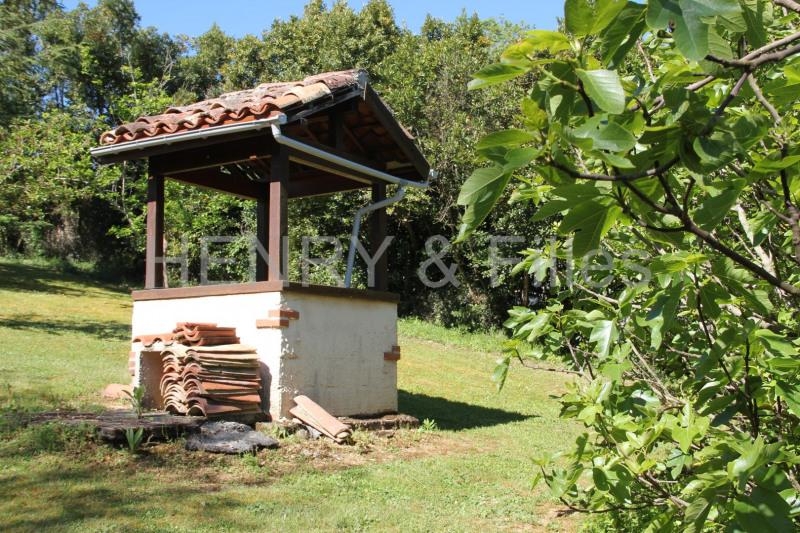 Sale house / villa Samatan 8 min 253000€ - Picture 18