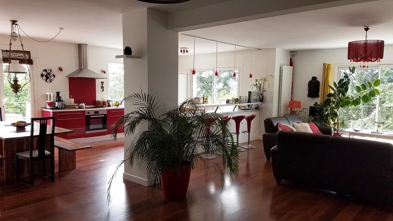 Vente maison / villa Vienne 389 500€ - Photo 5