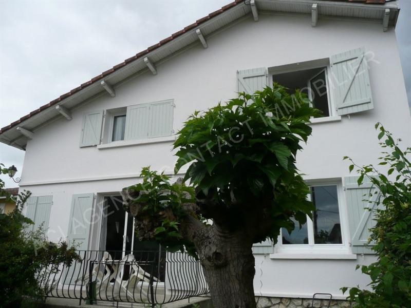 Vente maison / villa Mont de marsan 191500€ - Photo 1