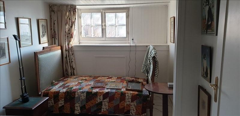 Sale house / villa Montfort l amaury 421000€ - Picture 10