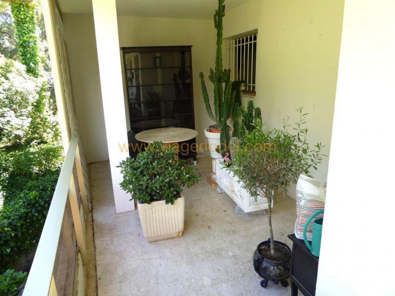 Verkoop van prestige  appartement Le cannet 910000€ - Foto 11