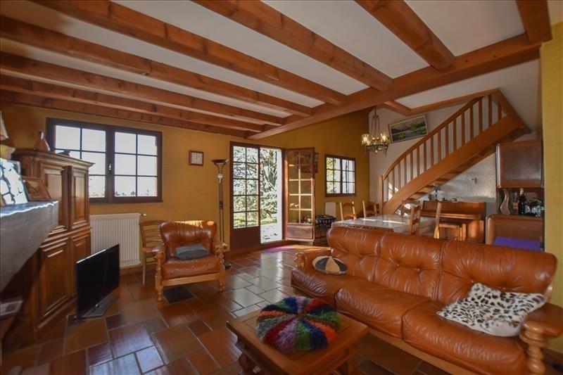 Deluxe sale house / villa St martin d'uriage 580000€ - Picture 8