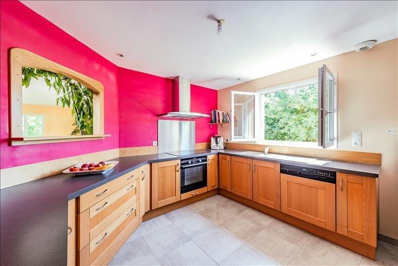 Vente maison / villa Quint fonsegrives 405000€ - Photo 3