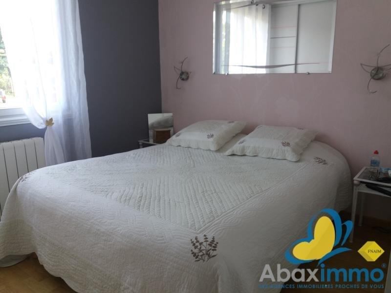 Sale house / villa Morteaux couliboeuf 172400€ - Picture 6