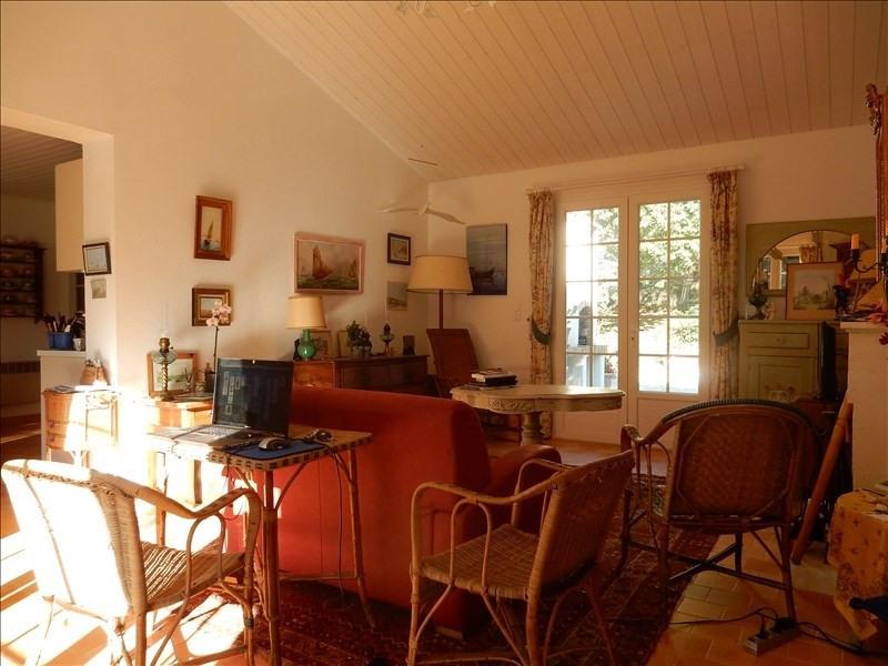 Vente maison / villa St pierre d'oleron 416800€ - Photo 5
