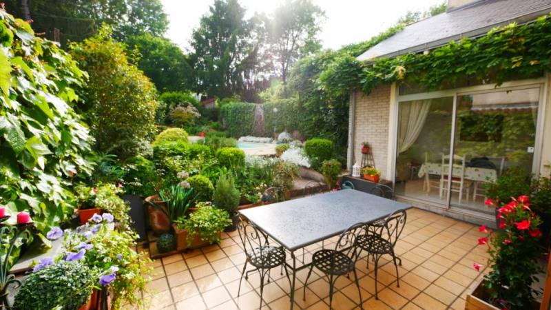 Vente maison / villa Limoges 488000€ - Photo 1