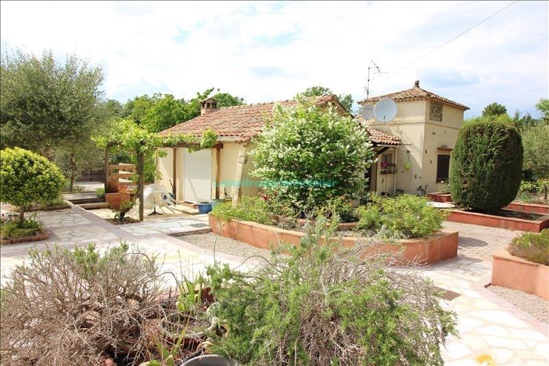 Vente maison / villa Saint cezaire sur siagne 299000€ - Photo 2