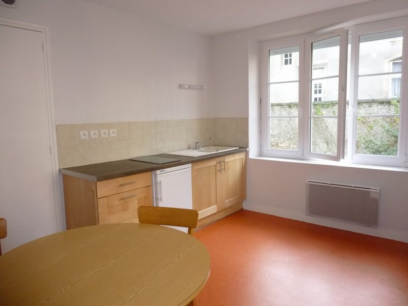 Rental apartment Caen 457€ CC - Picture 2
