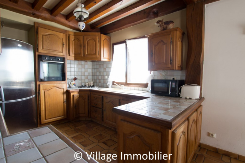 Vente maison / villa Septeme 320 000€ - Photo 4