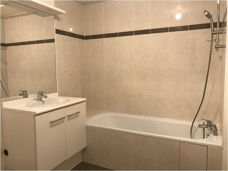 Vente appartement Viry chatillon 137 000€ - Photo 2