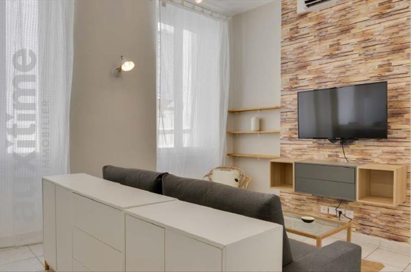 Rental apartment Marseille 2ème 750€ CC - Picture 3