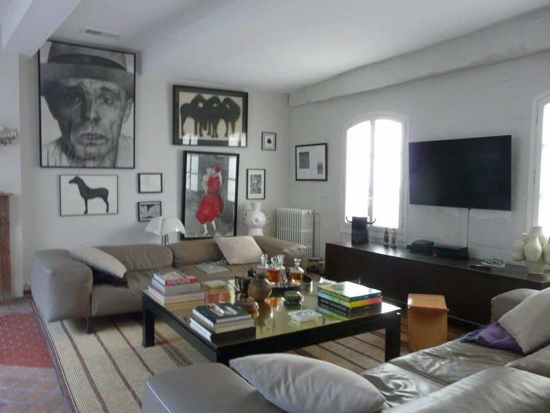 Deluxe sale house / villa Arles 1 484 000€ - Picture 1