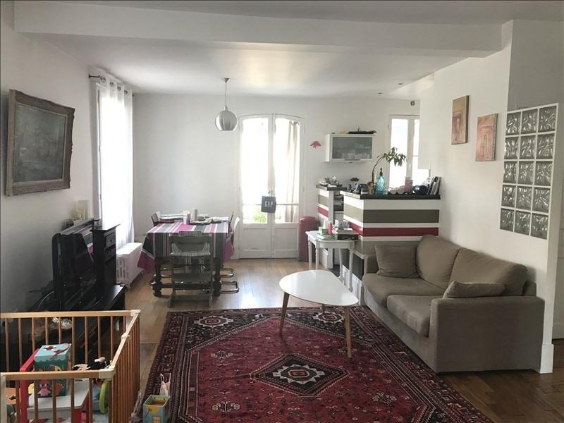 Vente appartement La garenne colombes 458000€ - Photo 1