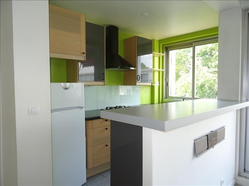 Venta  apartamento Marly le roi 179000€ - Fotografía 1