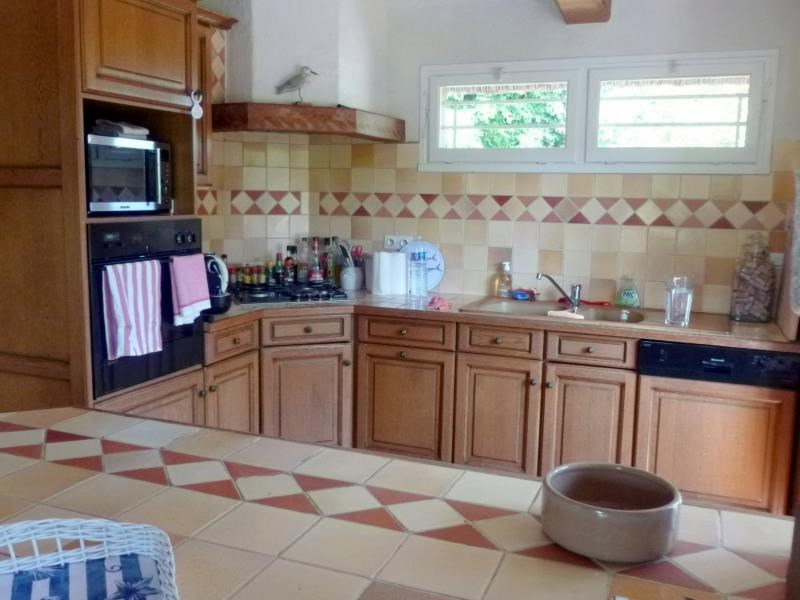 Vente maison / villa Ablon 495000€ - Photo 5