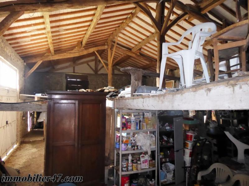 Sale house / villa Casseneuil 299000€ - Picture 18