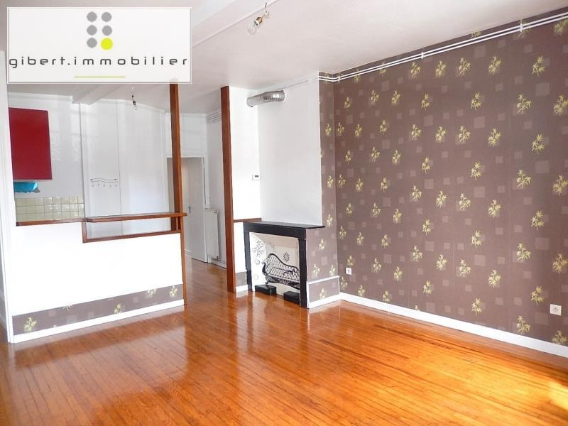 Rental apartment Le puy en velay 363,79€ CC - Picture 5