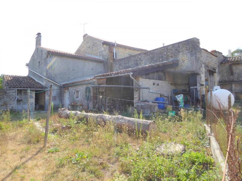 Vente maison / villa Louzac-saint-andré 210000€ - Photo 21