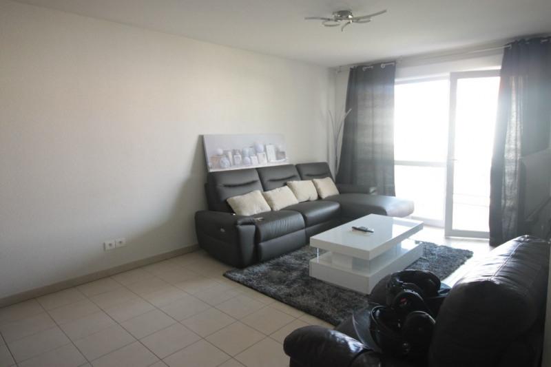 Sale apartment Marseille 141000€ - Picture 5