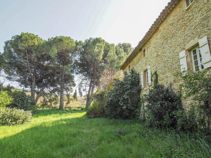 Vente de prestige maison / villa Uzes 998000€ - Photo 19