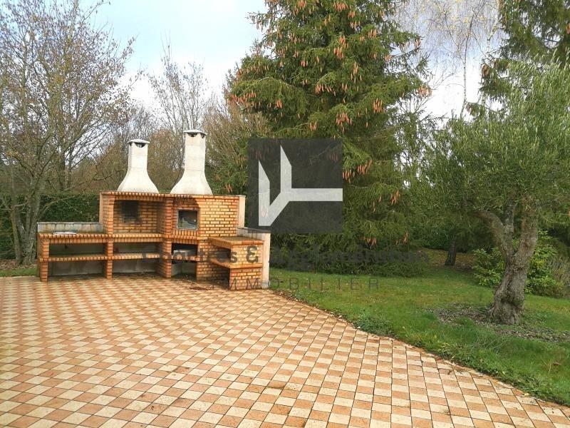 Vente maison / villa Courville sur eure 268200€ - Photo 7