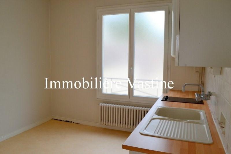 Vente appartement Senlis 115500€ - Photo 5